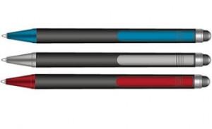 Toucpen Kugelschreiber preiswert von RITTER