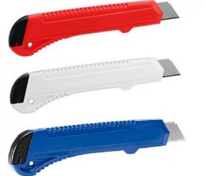Cutter, Papiermesser als günstiges Werbemittel