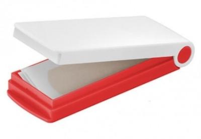 Pflaster in schöner Box,  Inhalt 6 Qualitäts-Pflaster