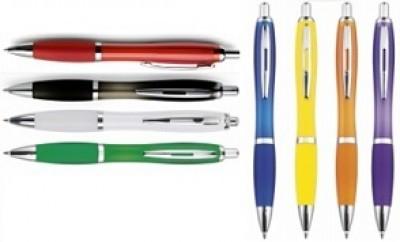 Kugelschreiber SERENA Metallclip günstig kaufen