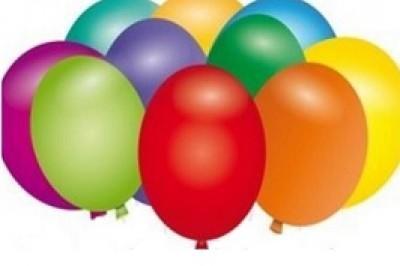 Luftballons als Werbeartikel