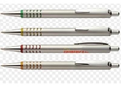 Metallkugelschreiber preiswert ab geringe Mengen bedruckt
