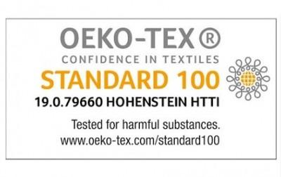EXPRESS Oeko-Tex® STANDARD 100 Baumwolltasche natur mit langen oder kurzen Henkeln