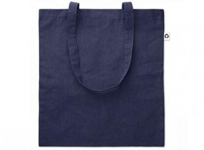 Einkaufstasche 2-farbig als perfekte Werbemittel