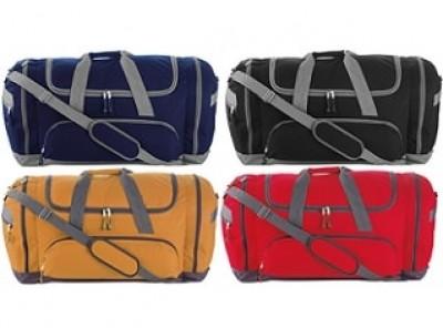 Reisetasche/Sporttasche mit Logo bedruckt als Geschenk
