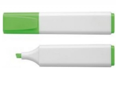 Textmarker von SCHNEIDER optimal als Werbemittel mit Logo
