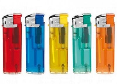TOM® Elektronik Feuerzeug Nachfüllbar als Werbeartikel preiswert