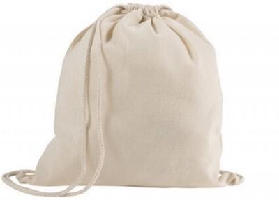 Beutel aus Baumwolle mit Schultergurte