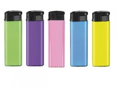 Werbefeuerzeug in Pastellfarben- TOP Preis, günstiger Druck
