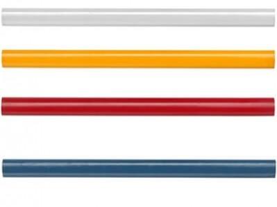 Zimmermannsbleistift in vielen Farben, günstig bedruckt